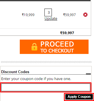 Bhaap coupons