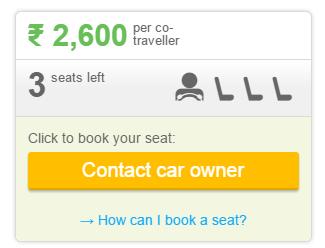BlaBlaCar coupons