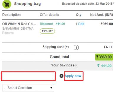 discounts at Cbazaar
