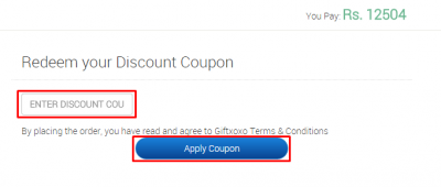 Giftxoxo coupons