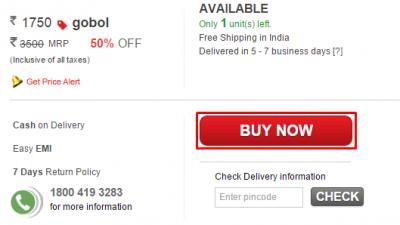 Gobol coupon code