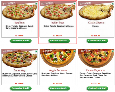 Does Pizza Hut Provide Daily Offers?