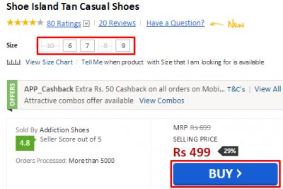 Flipkart discount coupons code