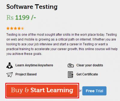 Fastest growing online educational website