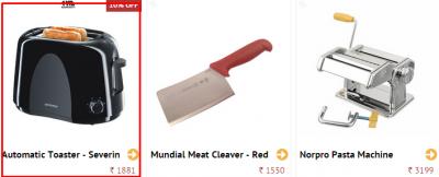 offers at Zansaar